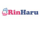 RinHaru - I ship it by mizkatt