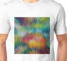 Abstract 158 Unisex T-Shirt