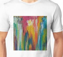 Abstract 173 Unisex T-Shirt