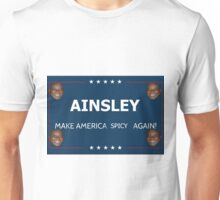 Make America spicy again  Unisex T-Shirt