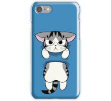 cat   portable  iPhone Case/Skin