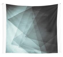 Abstract 204 Wall Tapestry