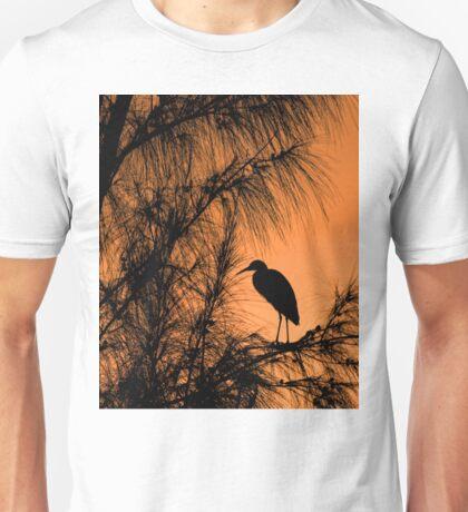 Jamaican Twilight Unisex T-Shirt