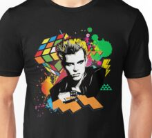 Billy Idol 80's Unisex T-Shirt