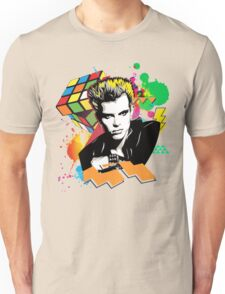 Billy Idol 80's Unisex T-Shirt