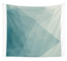 Abstract 205 Wall Tapestry