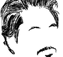 Robert Downey Jr. by rincondelabarba