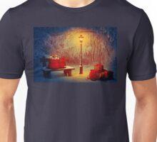 holiday atmosphere Unisex T-Shirt