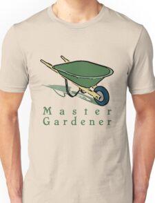 Master Gardener Unisex T-Shirt