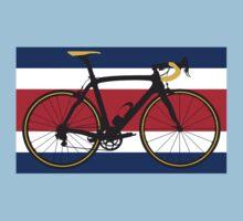 Bike Flag Costa Rica (Big - Highlight) by sher00
