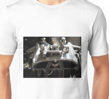 Classic vintage motorbike part, home decor, gifts for him and accessories Unisex T-Shirt