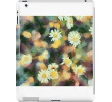Daffodil Fields  iPad Case/Skin