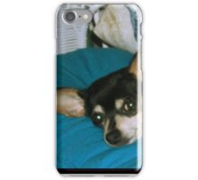 Sweet Missy Girl iPhone Case/Skin