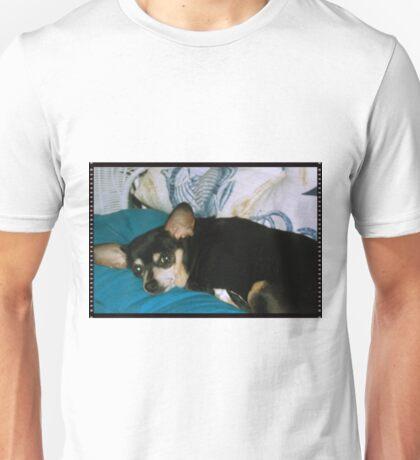 Sweet Missy Girl Unisex T-Shirt