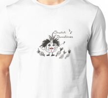 cute shallot drawing of the cure  Unisex T-Shirt