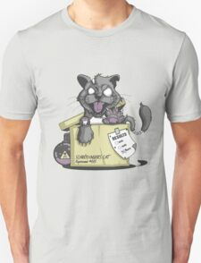 Schrödinger Cat T-Shirt