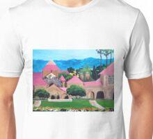 Stanford Main Quad Unisex T-Shirt