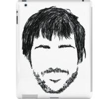 Ricky Rubio iPad Case/Skin