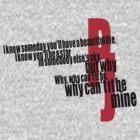 PJ Black by gimbolo