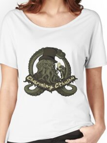 Charming Cthulhu - LIMITED EDITION Women's Relaxed Fit T-Shirt