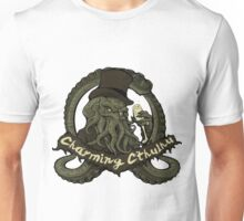 Charming Cthulhu - LIMITED EDITION Unisex T-Shirt