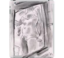 Figure5 iPad Case/Skin