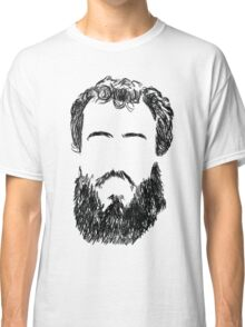 """Sergio """"El Chacho"""" Rodriguez Classic T-Shirt"""