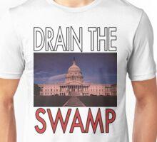 DONALD TRUMP - DRAIN THE SWAMP Unisex T-Shirt