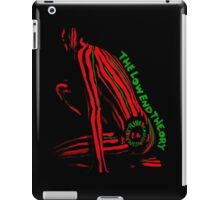 -MUSIC- The Low End Theory Cover iPad Case/Skin