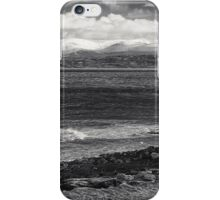 Snowdon Range  iPhone Case/Skin