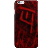 Ancient Body iPhone Case/Skin