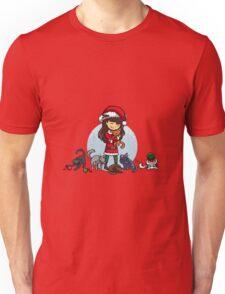 Caturmas Unisex T-Shirt