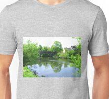 Old Cramond Brig Unisex T-Shirt