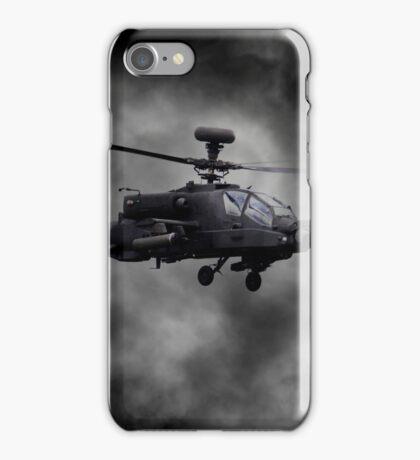 Apache Fire  iPhone Case/Skin