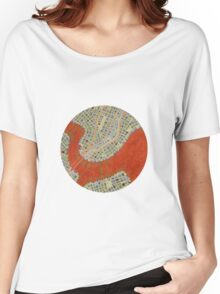 Cipher n. 14  (original sold) Women's Relaxed Fit T-Shirt
