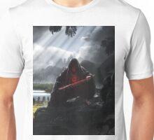 The Fear Liath - Scotland Myth Unisex T-Shirt