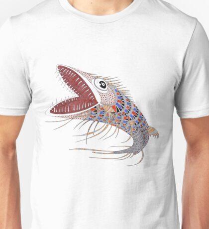 Shark fish  (original sold) Unisex T-Shirt