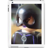 Catwoman iPad Case/Skin