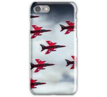 9 Ship Gnats iPhone Case/Skin
