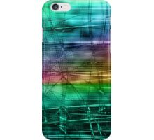 Color Abstraction - 3413 - Digital Background - Wallpaper iPhone Case/Skin