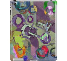 In A Purple Dream iPad Case/Skin