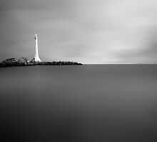 Beacon of Light by lawsphotography