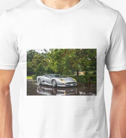 Jaguar XJ220  Unisex T-Shirt