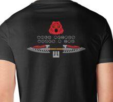 Tahu - Fire Finds A Way Mens V-Neck T-Shirt