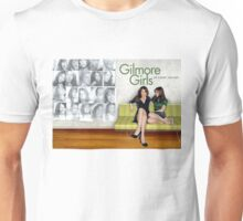 Gilmore girls - a year in the life - netflix series Unisex T-Shirt