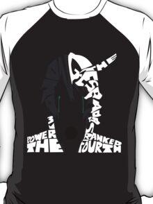 Ulquiorra typography T-Shirt