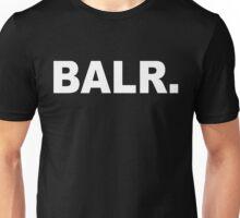 BALR. Unisex T-Shirt