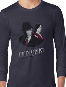 The Blacklist  Long Sleeve T-Shirt