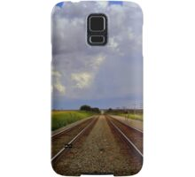 All Points East Samsung Galaxy Case/Skin