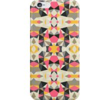 Lemonade Stand Tribal iPhone Case/Skin